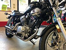 2018 Yamaha V Star 250 for sale 200639749