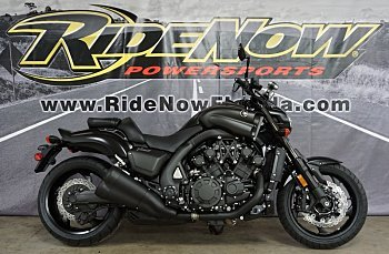 2018 Yamaha VMax for sale 200570115