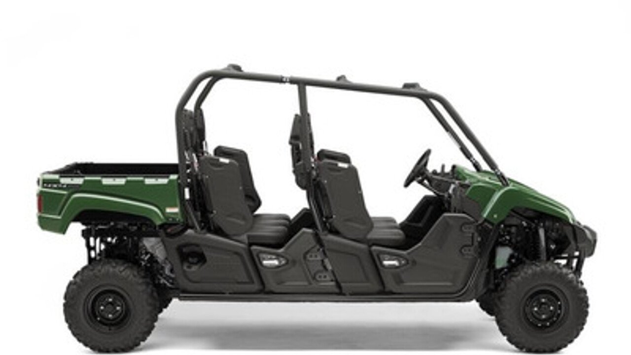 2018 Yamaha Viking for sale 200473724