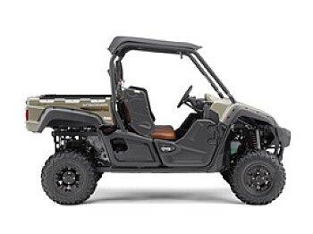 2018 Yamaha Viking for sale 200478035