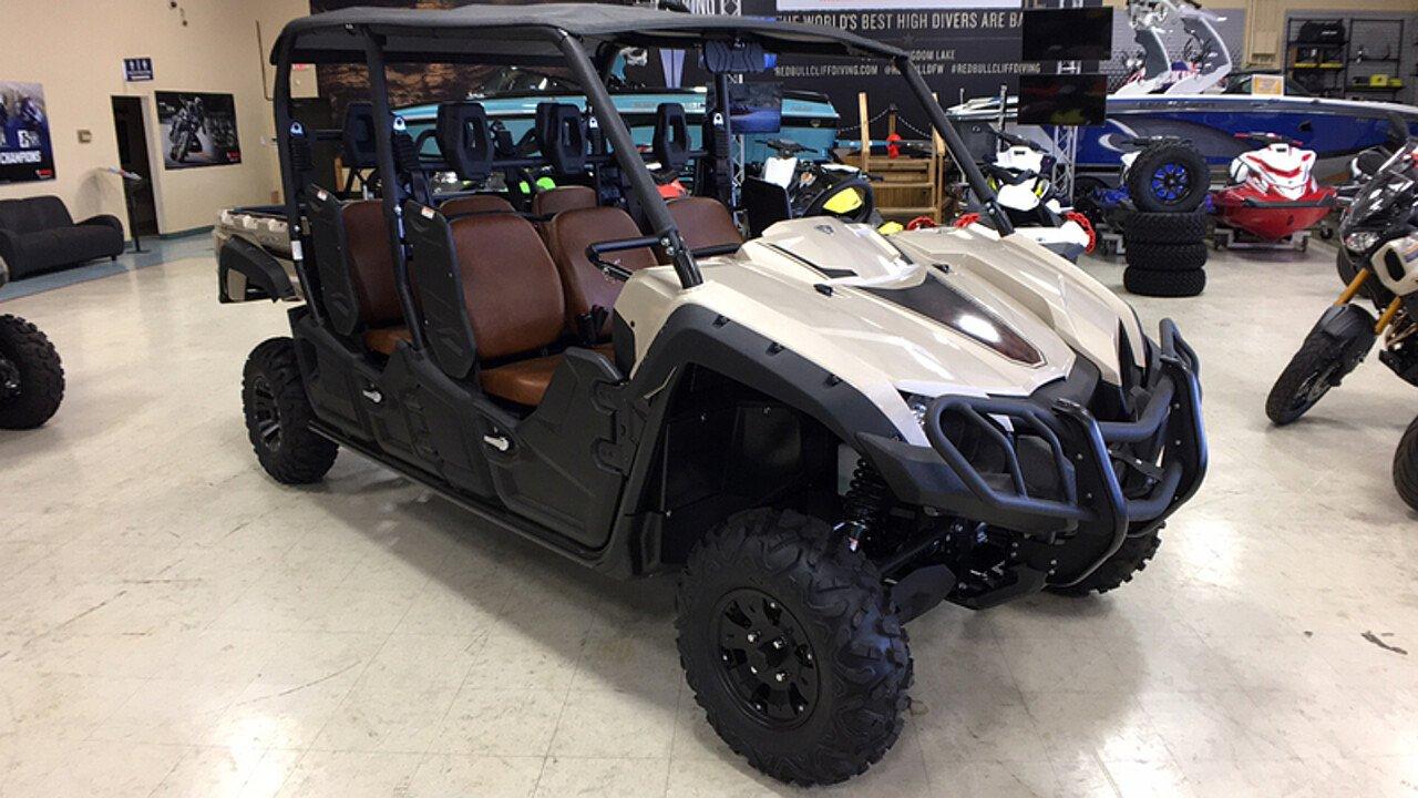 2018 Yamaha Viking for sale 200478118