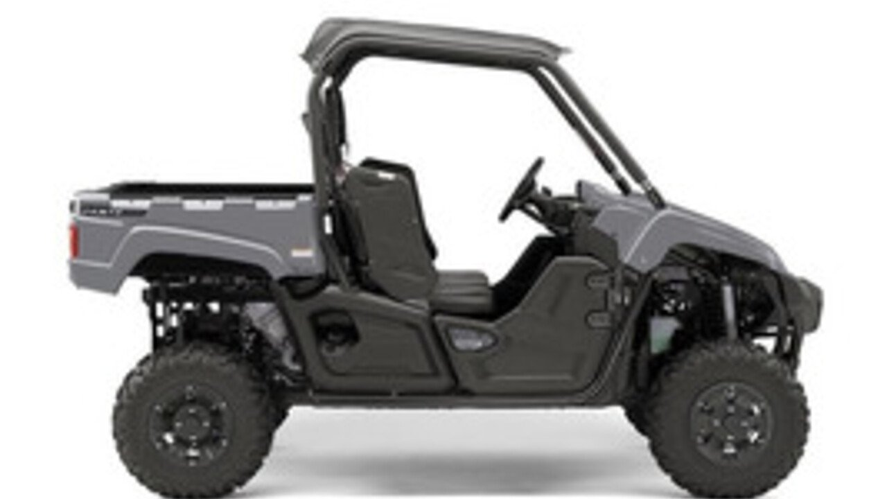 2018 Yamaha Viking for sale 200479566