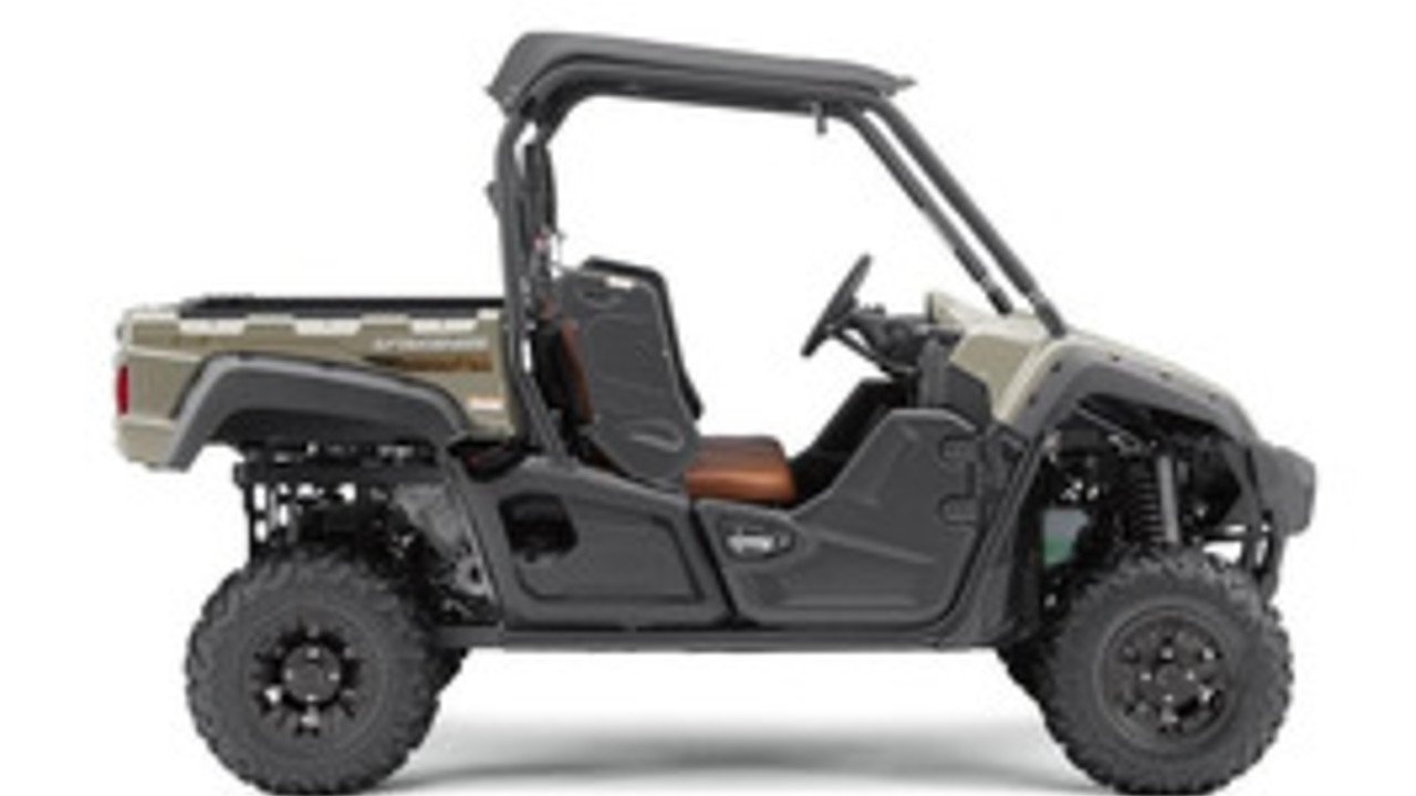 2018 Yamaha Viking for sale 200480371