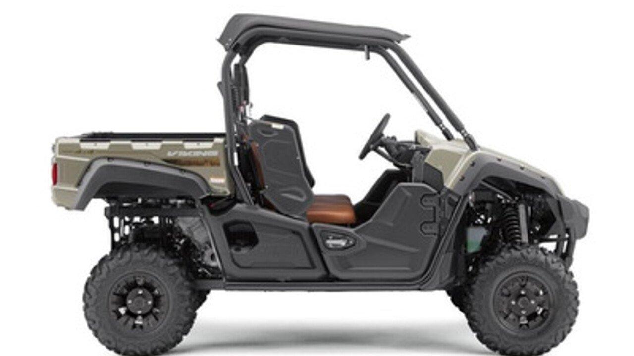 2018 Yamaha Viking for sale 200480371