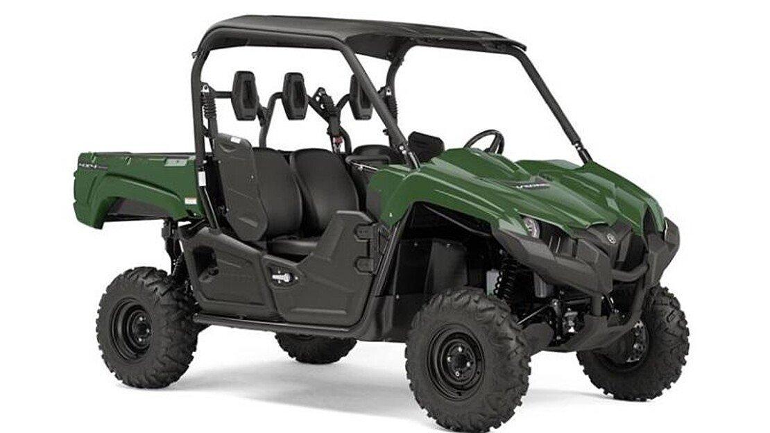 2018 Yamaha Viking for sale 200480834