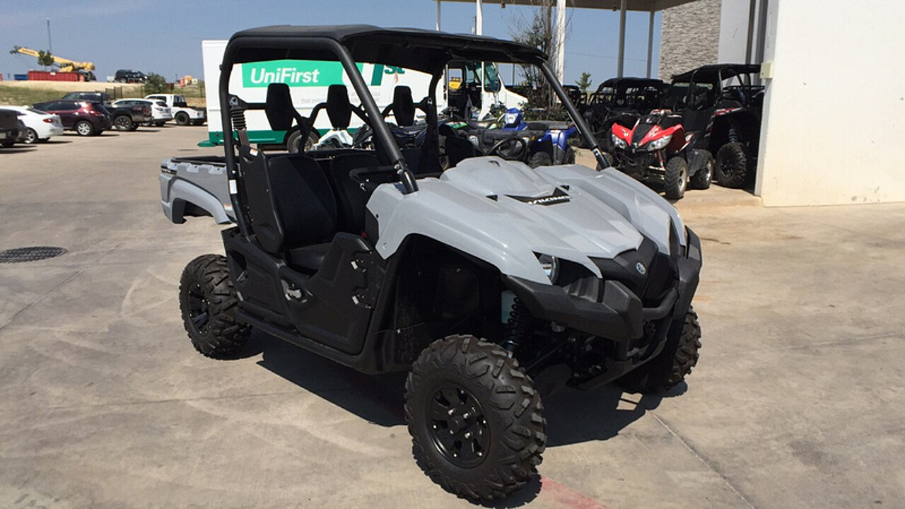 2018 Yamaha Viking for sale 200480973
