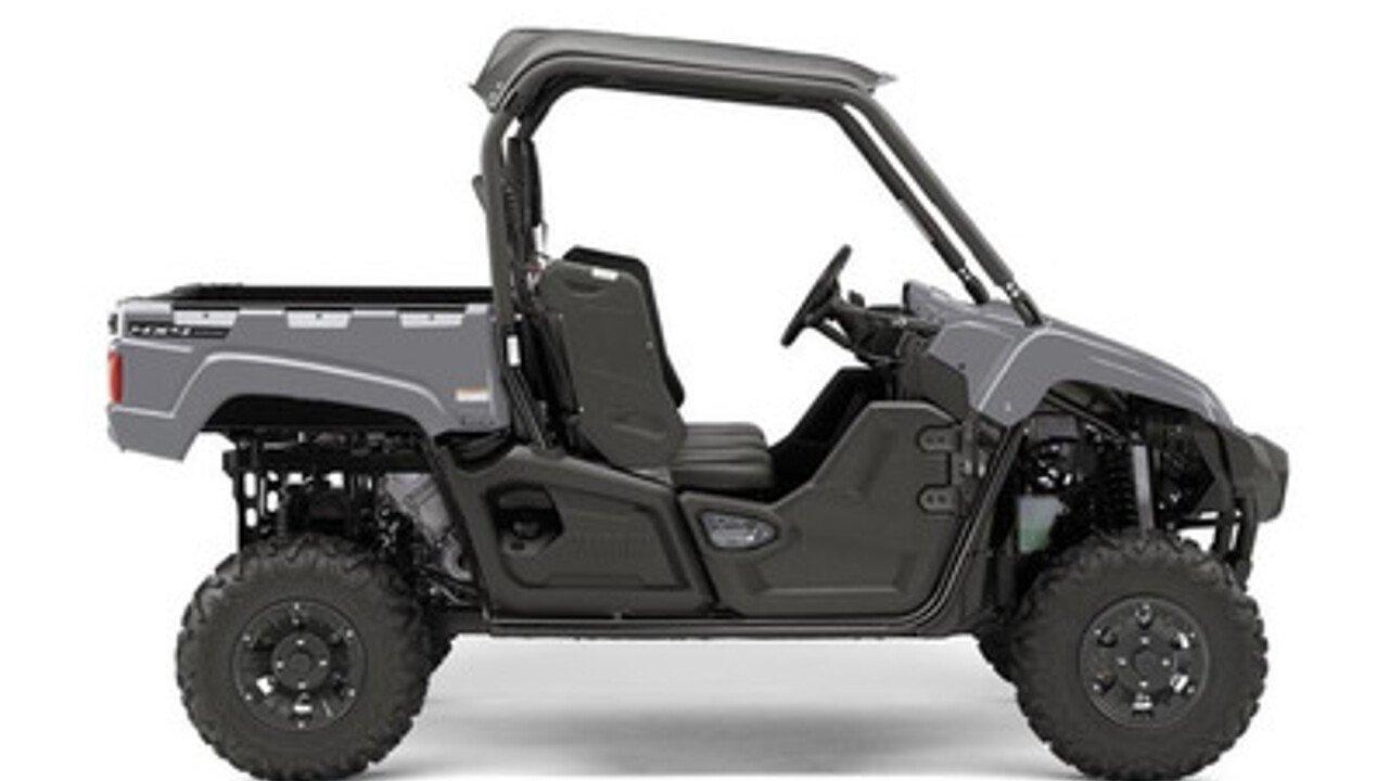 2018 Yamaha Viking for sale 200481885