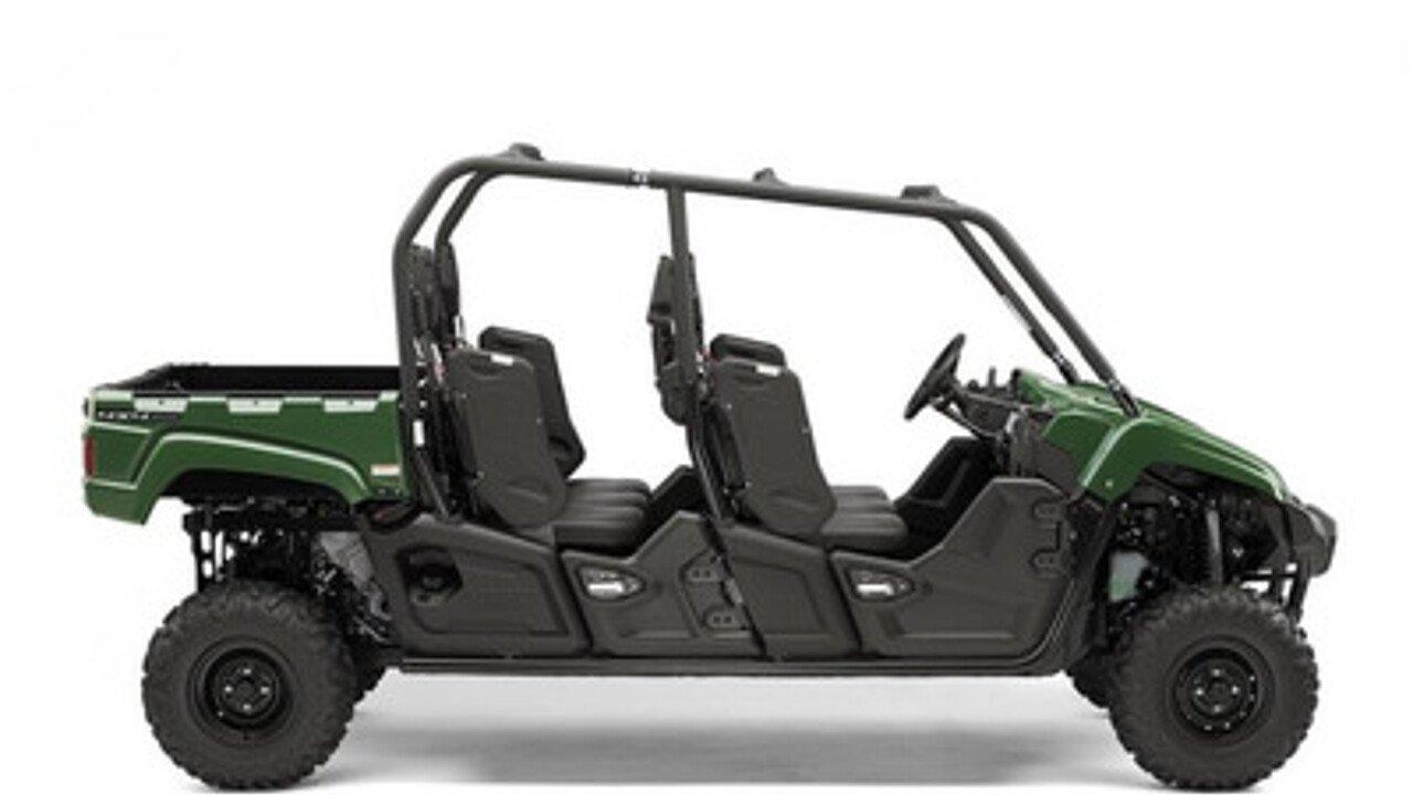 2018 Yamaha Viking for sale 200484440