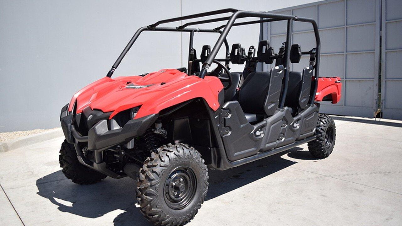 2018 Yamaha Viking for sale 200485328