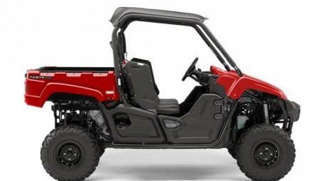 2018 Yamaha Viking for sale 200494157