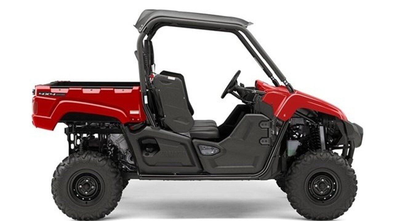 2018 Yamaha Viking for sale 200496264