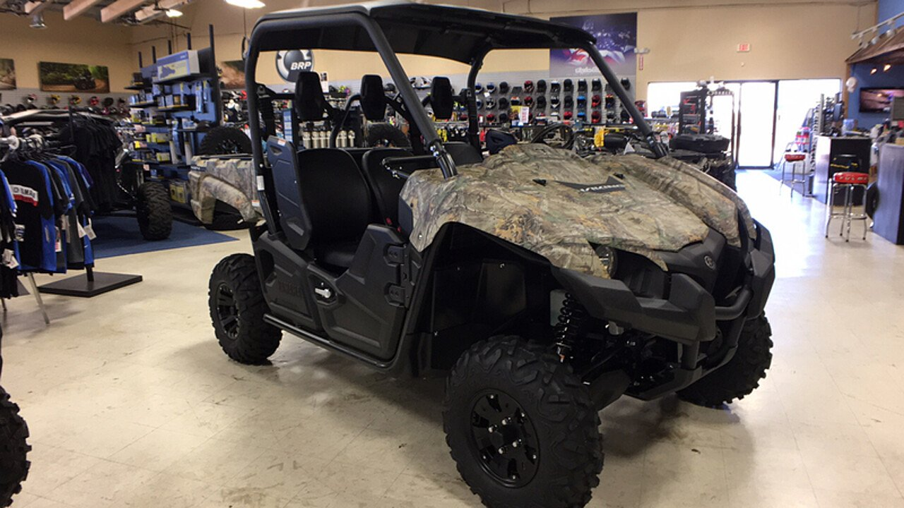 2018 Yamaha Viking for sale 200498236