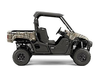 2018 Yamaha Viking for sale 200505647