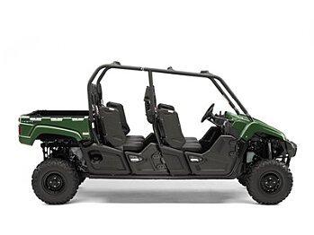 2018 Yamaha Viking for sale 200507481