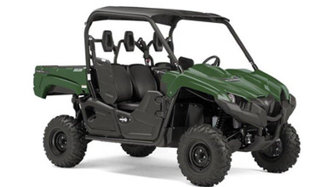 2018 Yamaha Viking for sale 200508377