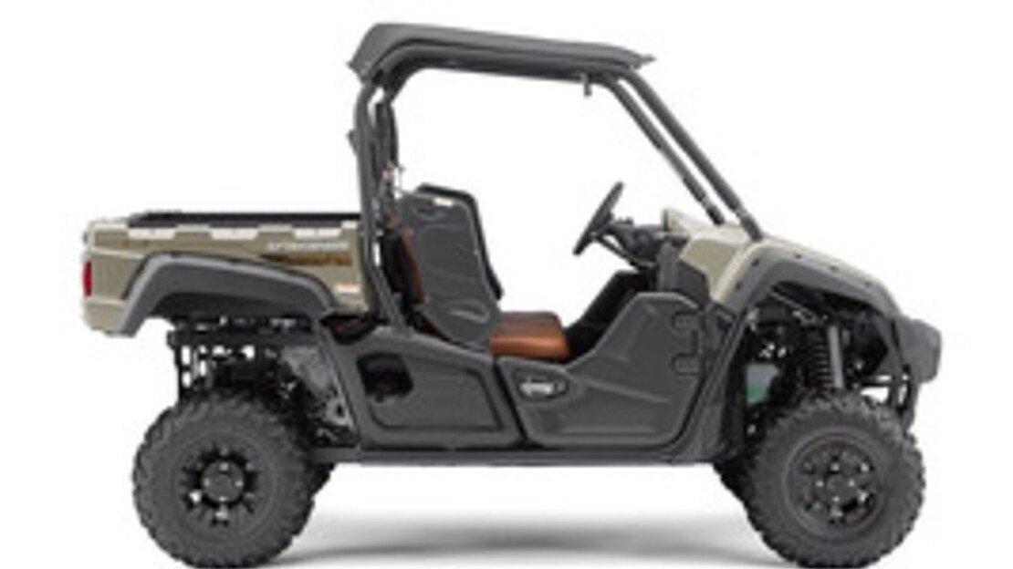 2018 Yamaha Viking for sale 200509044