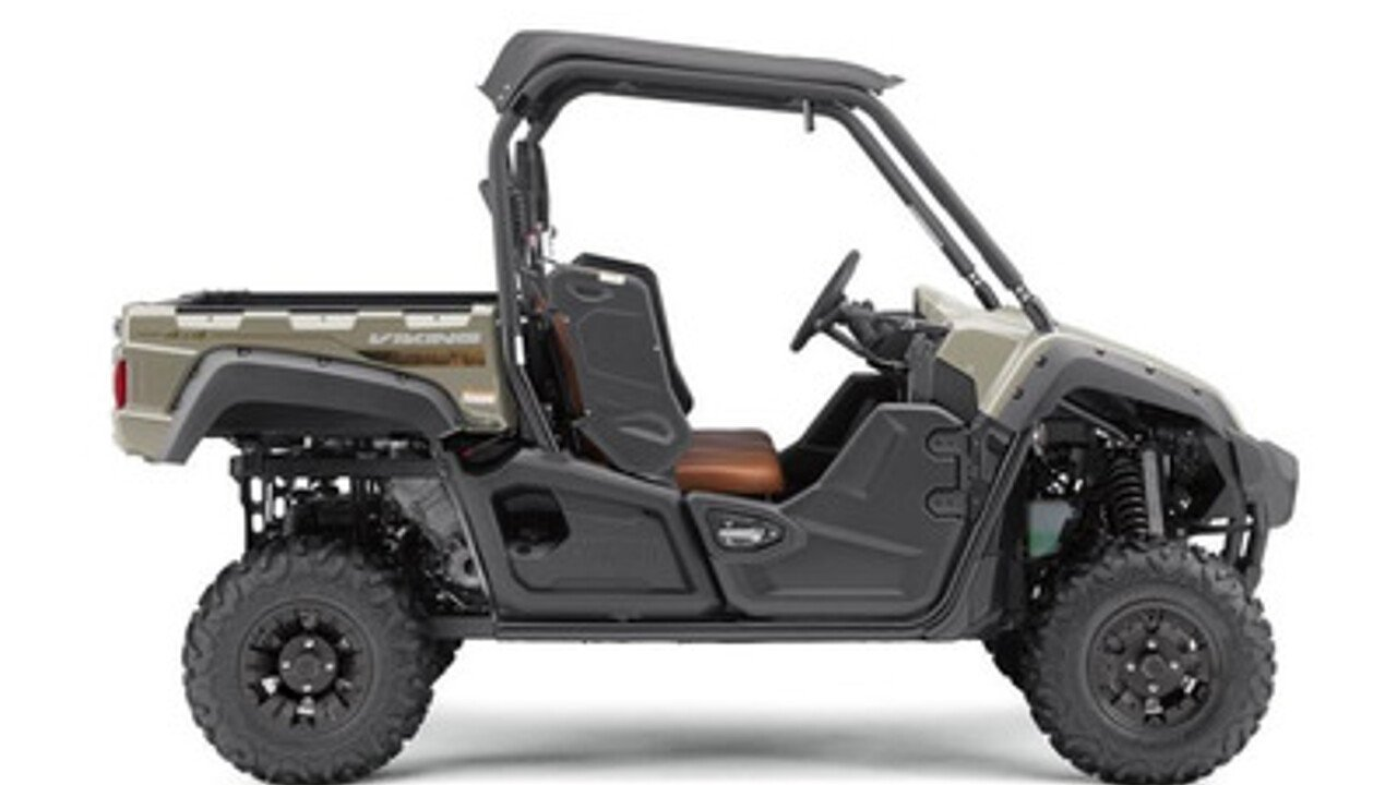 2018 Yamaha Viking for sale 200519354