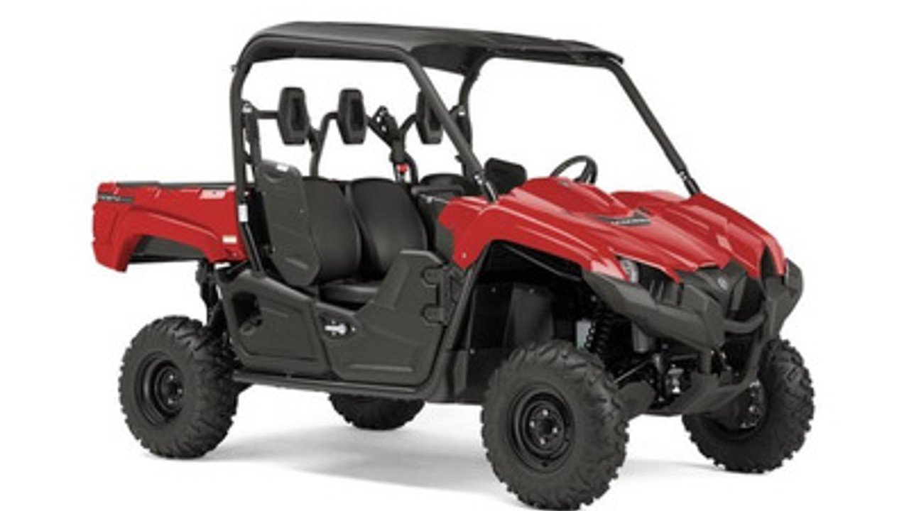 2018 Yamaha Viking for sale 200525429