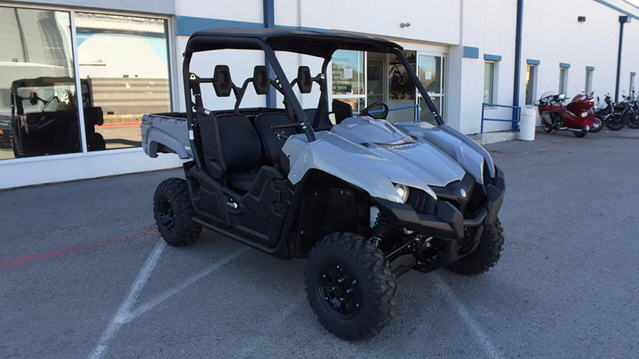 2018 Yamaha Viking for sale 200525431