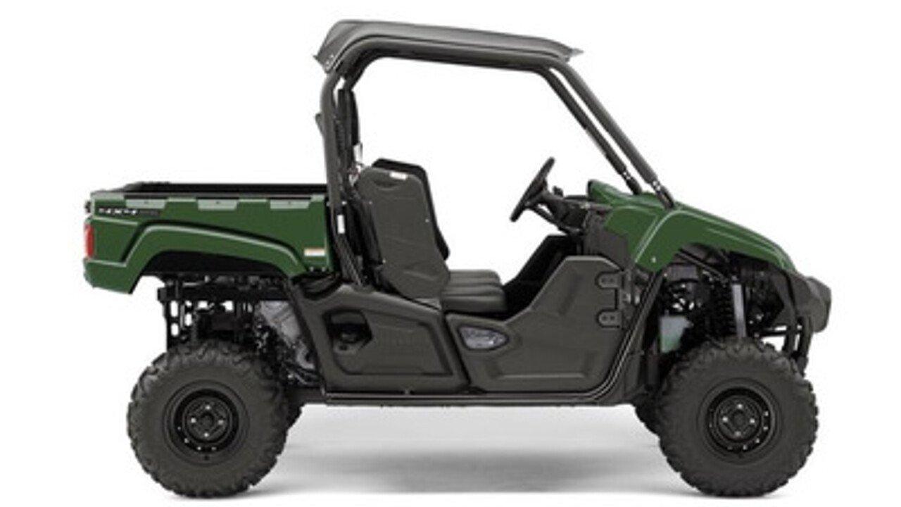 2018 Yamaha Viking for sale 200526263