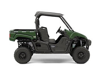 2018 Yamaha Viking for sale 200528059
