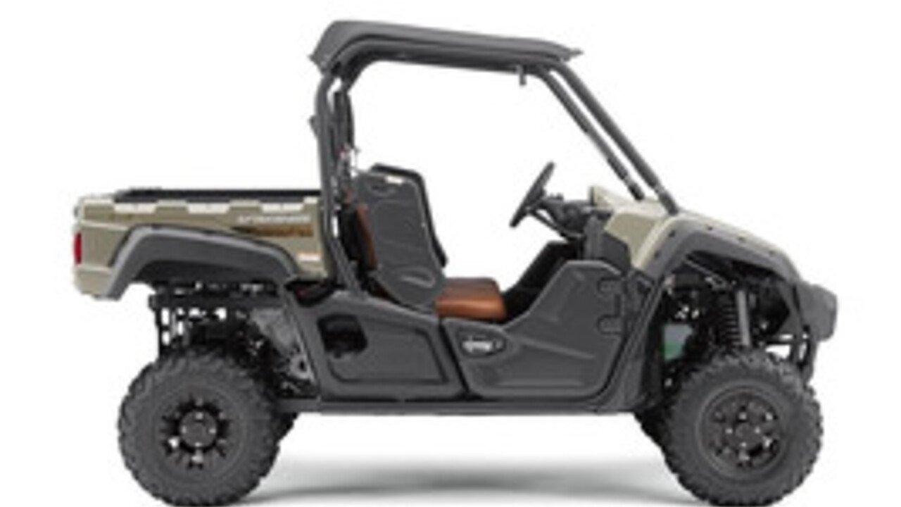 2018 Yamaha Viking for sale 200532191