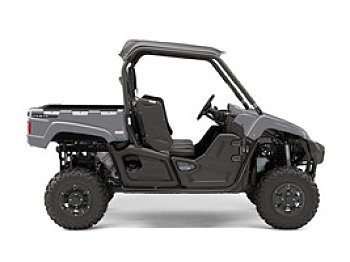 2018 Yamaha Viking for sale 200537355