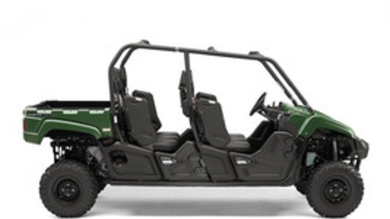 2018 Yamaha Viking for sale 200545208
