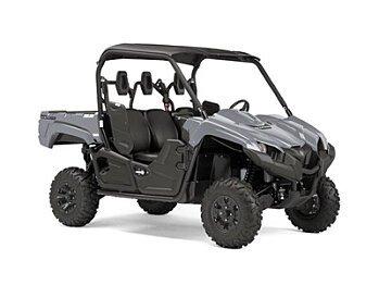2018 Yamaha Viking for sale 200554237