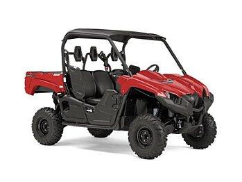 2018 Yamaha Viking for sale 200554812