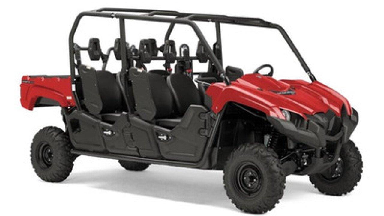 2018 Yamaha Viking for sale 200560227