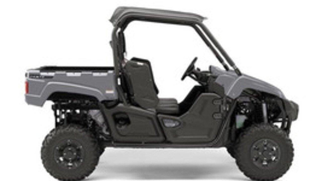2018 Yamaha Viking for sale 200562125