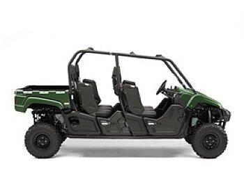 2018 Yamaha Viking for sale 200563491