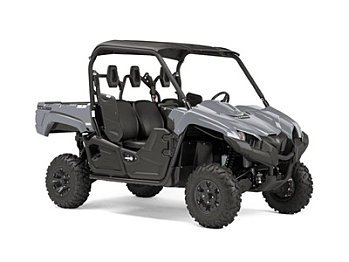 2018 Yamaha Viking for sale 200573590