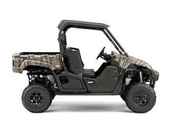 2018 Yamaha Viking for sale 200576909