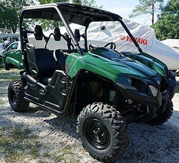 2018 Yamaha Viking for sale 200577557