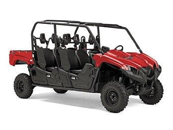 2018 Yamaha Viking for sale 200580235