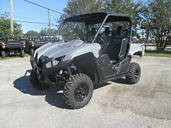 2018 Yamaha Viking for sale 200584423