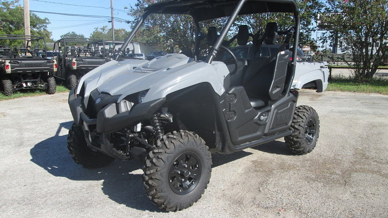 2018 Yamaha Viking for sale 200584423