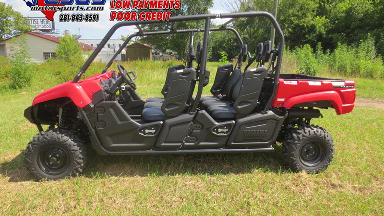 2018 Yamaha Viking for sale 200584464