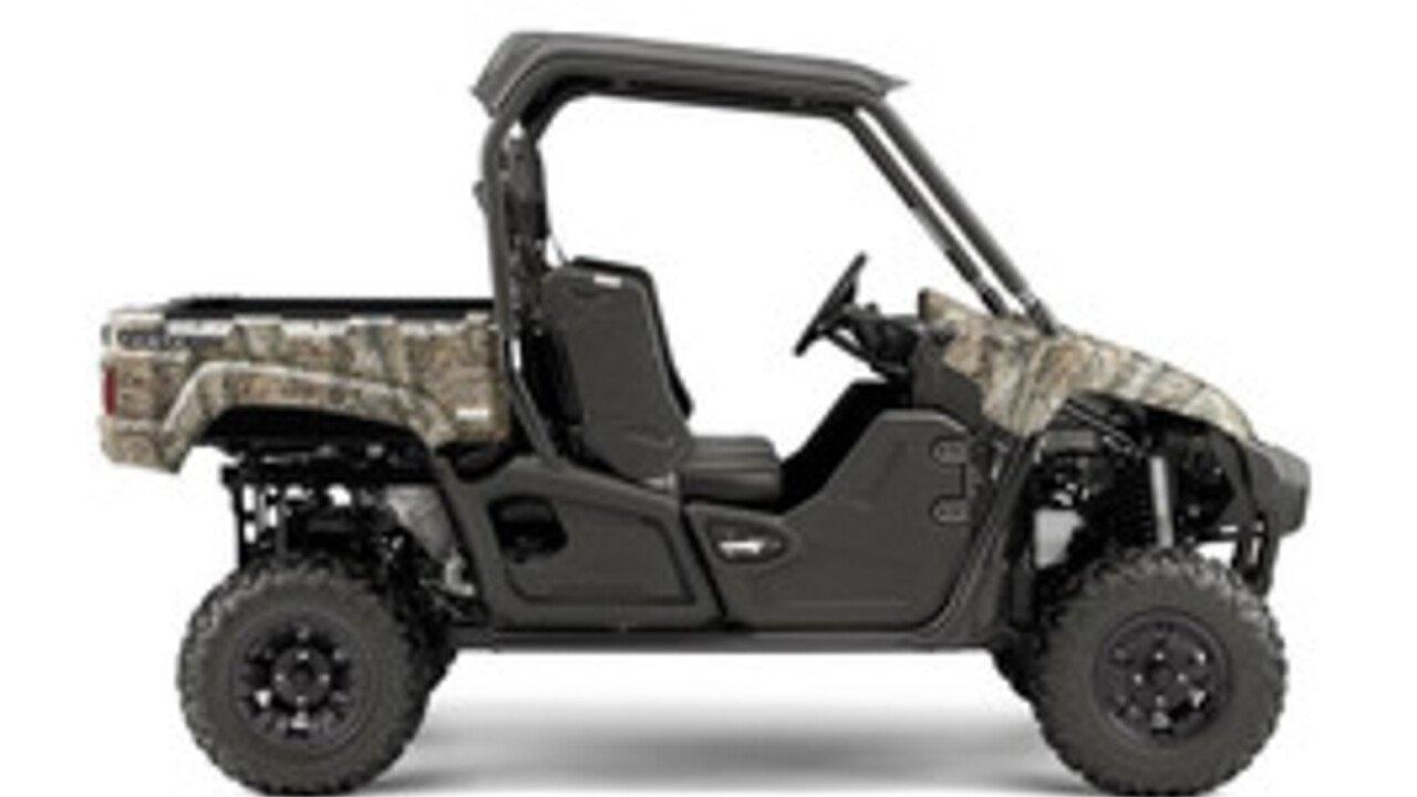 2018 Yamaha Viking for sale 200584465