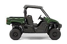 2018 Yamaha Viking for sale 200496215