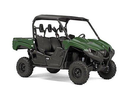 2018 Yamaha Viking for sale 200508376