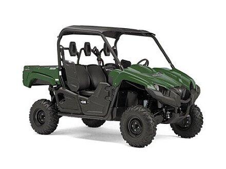2018 Yamaha Viking for sale 200526726