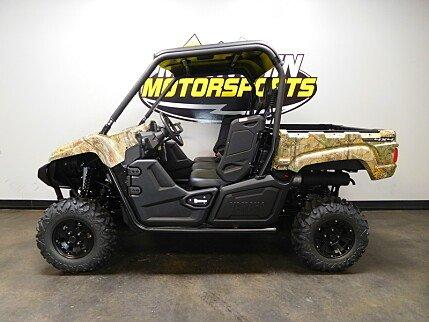 2018 Yamaha Viking for sale 200538384