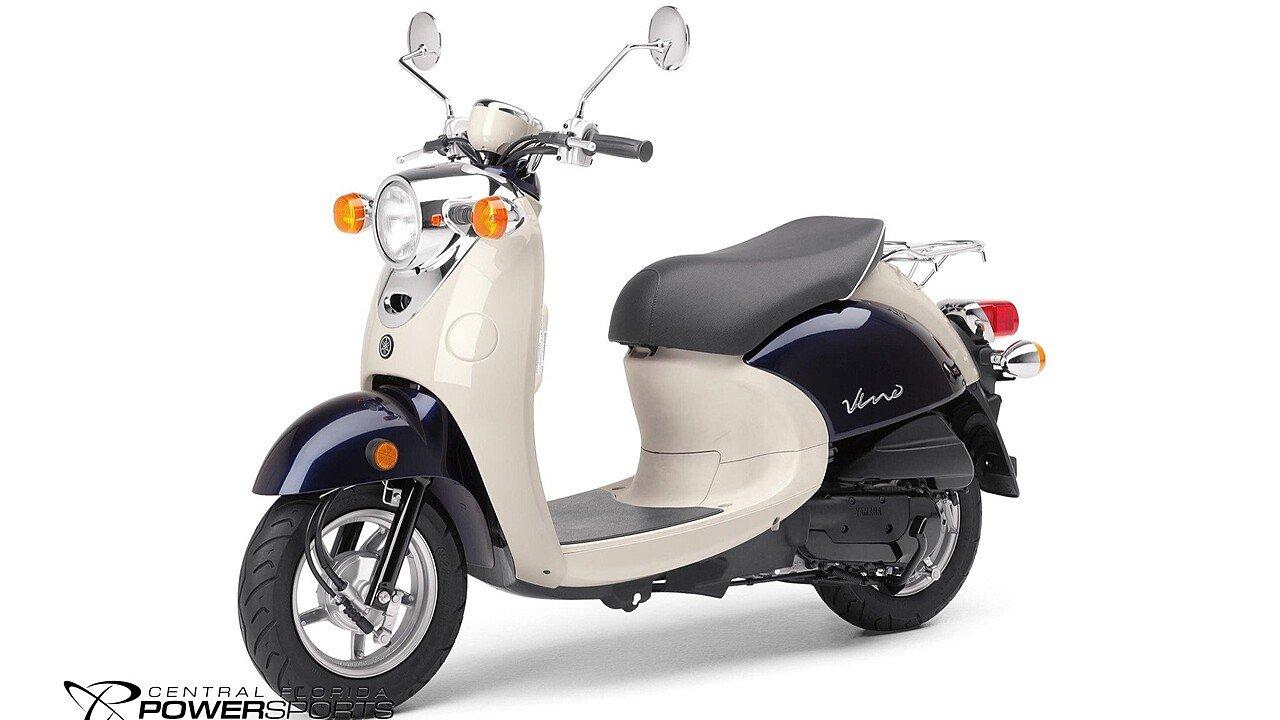 2018 Yamaha Vino Classic for sale near Kissimmee, Florida 34744 ...