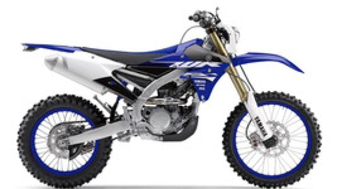 2018 Yamaha WR250F for sale 200479575