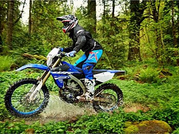 2018 Yamaha WR250F for sale 200536908