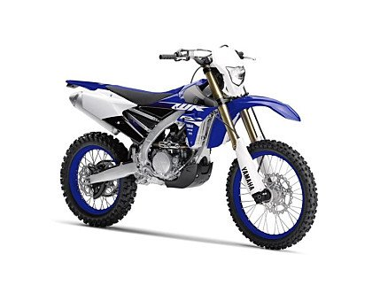2018 Yamaha WR250F for sale 200476654