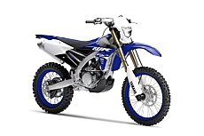 2018 Yamaha WR250F for sale 200496189